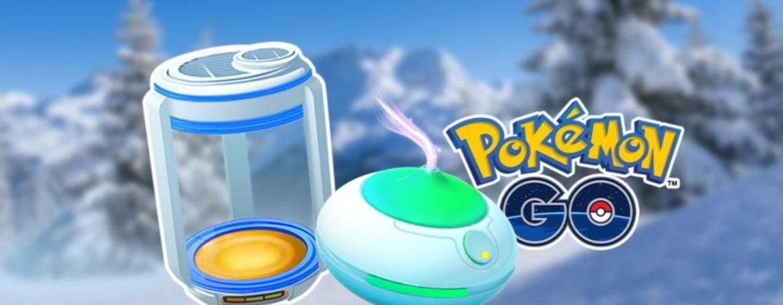 Pokémon GO: Kommen kostenpflichtige Items bald aus PokéStops? Es gibt Hinweise