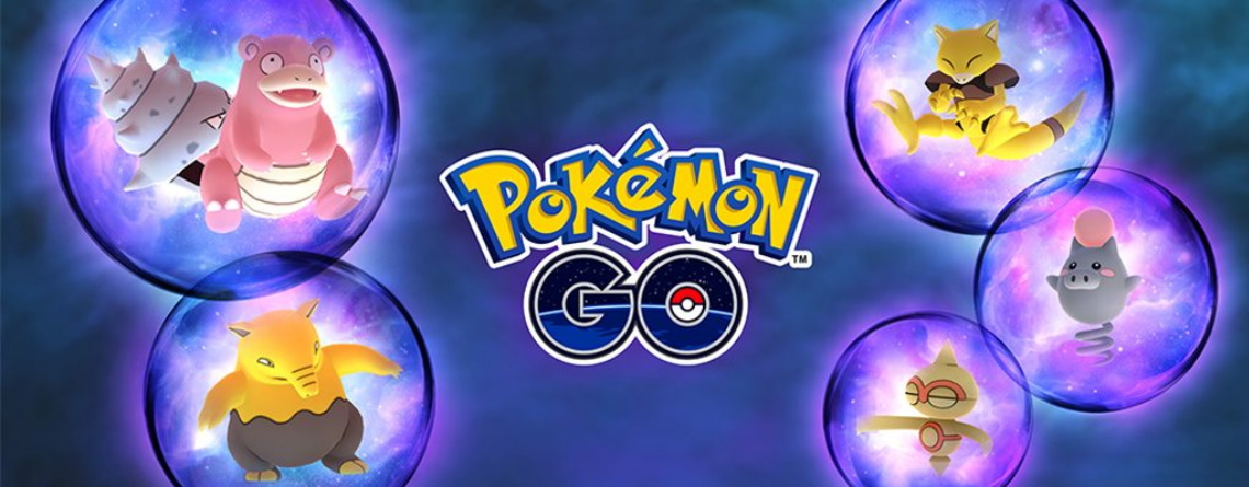 Pokémon GO startet heute das Psycho-Spektakel – Das müsst ihr wissen