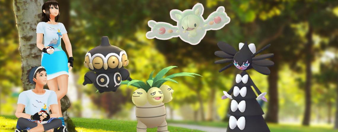 Pokémon GO: Psycho-Spektakel gestartet – Alles zu Quests und Spawns