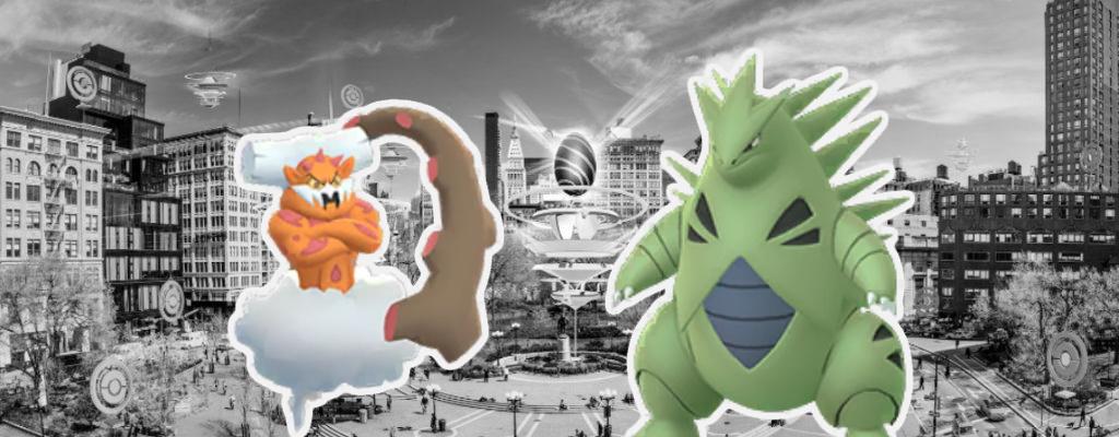 Für Raids in Pokémon GO müsst ihr bald nicht mehr rausgehen – Wegen Corona