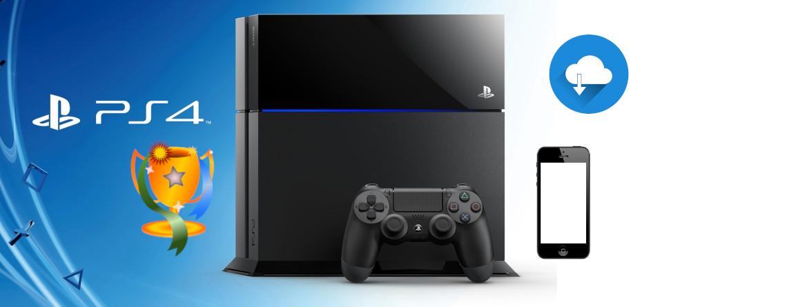 Die 10 besten Tipps für die PS4 – Schnelle Downloads, geheime Trophäen