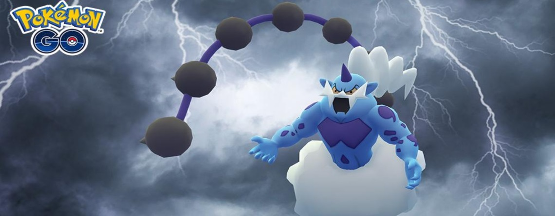 Pokémon GO: So besiegt ihr Voltolos zu zweit – Schon auf Level 30