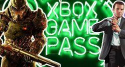 Gamepass Xbox