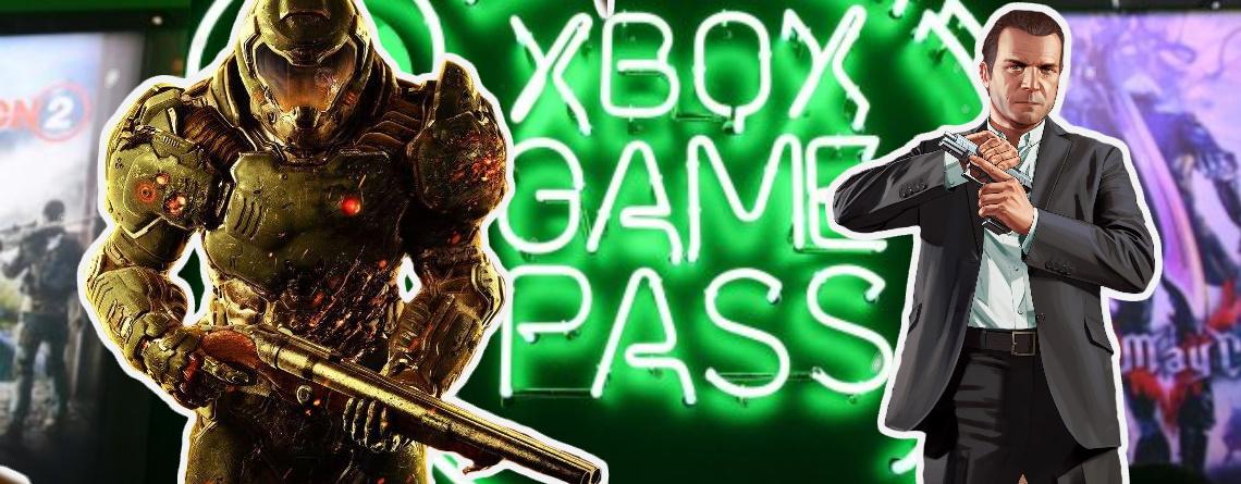 5 Gründe, warum so viele sagen, dass sich der Xbox Game Pass lohnt