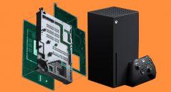 Titelbild Xbox Series X Design Gruende