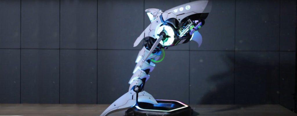 """Gaming PC """"Leviathan"""" 2020"""