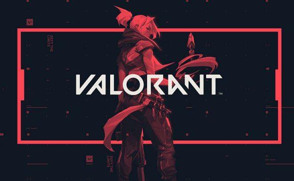 Valorant-Betastart