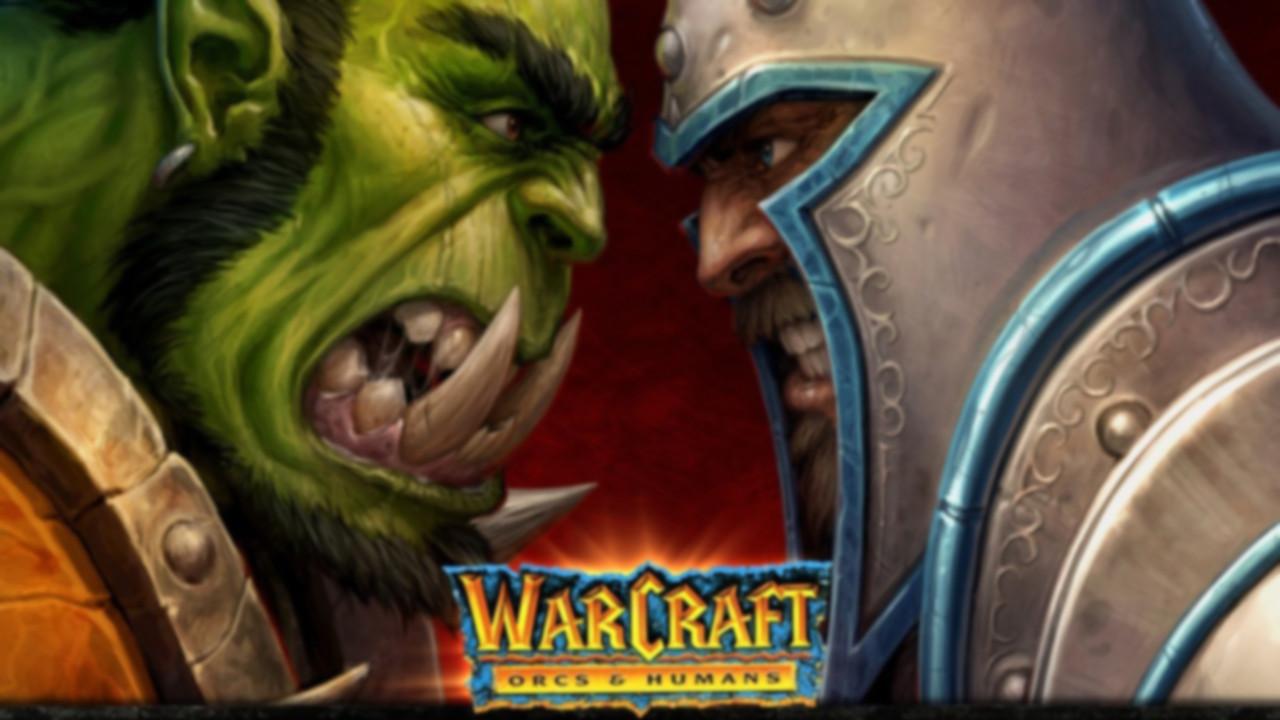 Warcraft Quiz