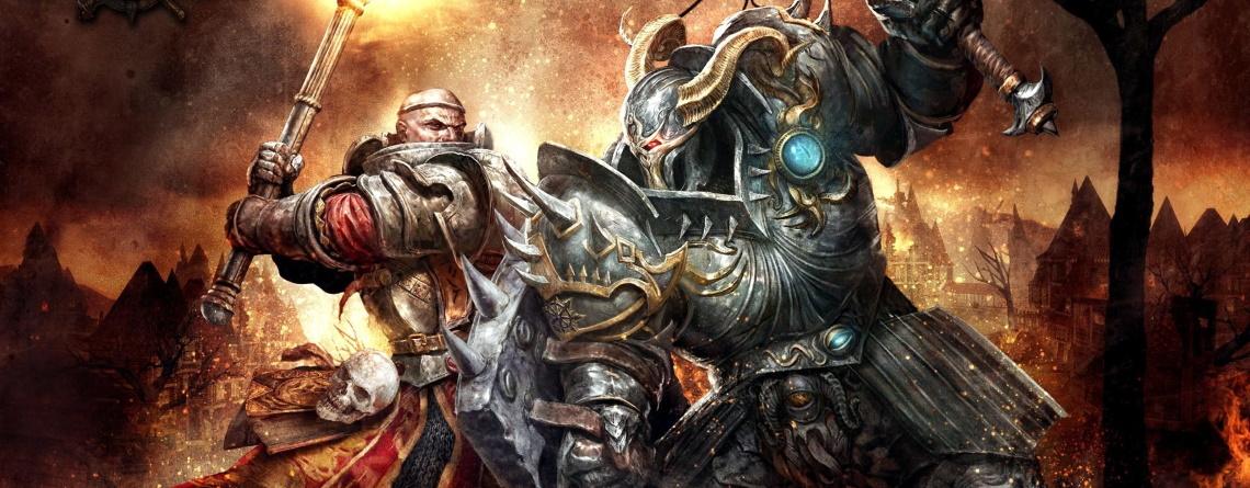 Warhammer Online: MMORPG erlebt 7 Jahre nach dem Ende einen Aufschwung