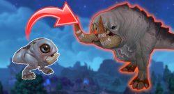 """WoW: Heute ist """"Super-Tag"""" für Pet-Battles – Level 25 in 10 Minuten"""