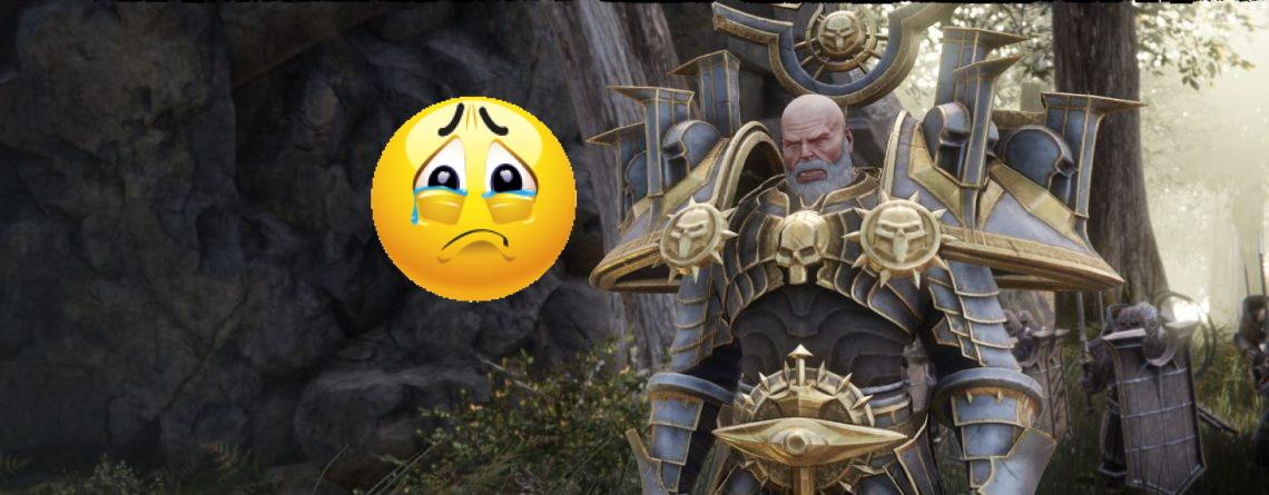 Wolcen war großer Steam-Hit, jetzt haben sie 95% der Spieler verloren – Was nun?