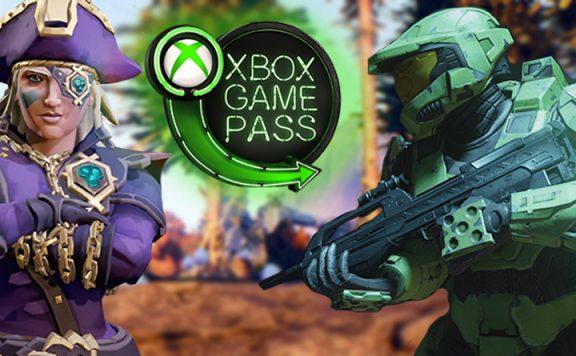 Xbox Game Pass Titel4