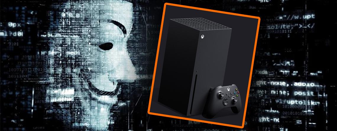 Hackerin hat angeblich einen Teil des Codes der Xbox Series X und einen fiesen Plan – Fordert 100 Mio $