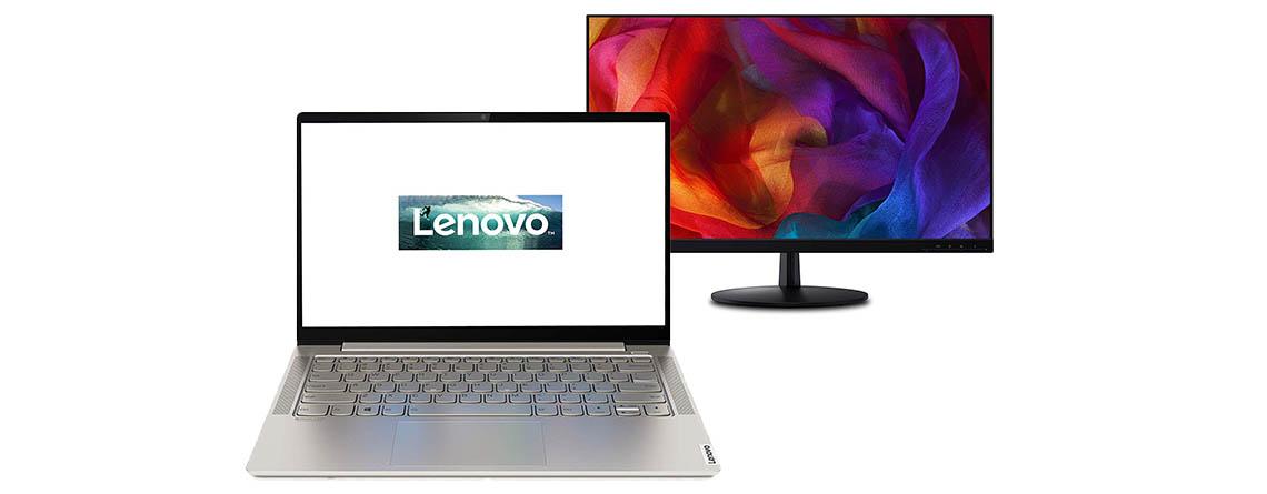 Amazon Angebote: Lenovo Yoga S740 & 4K-Gaming-Monitor zum Bestpreis