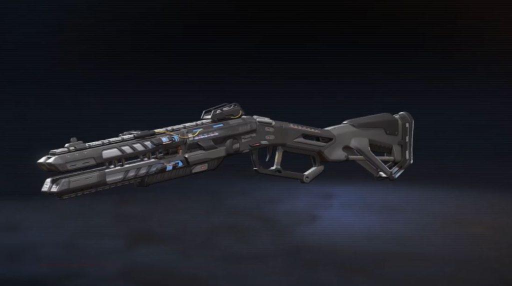 apex-legends deja loot peacekeeper skin