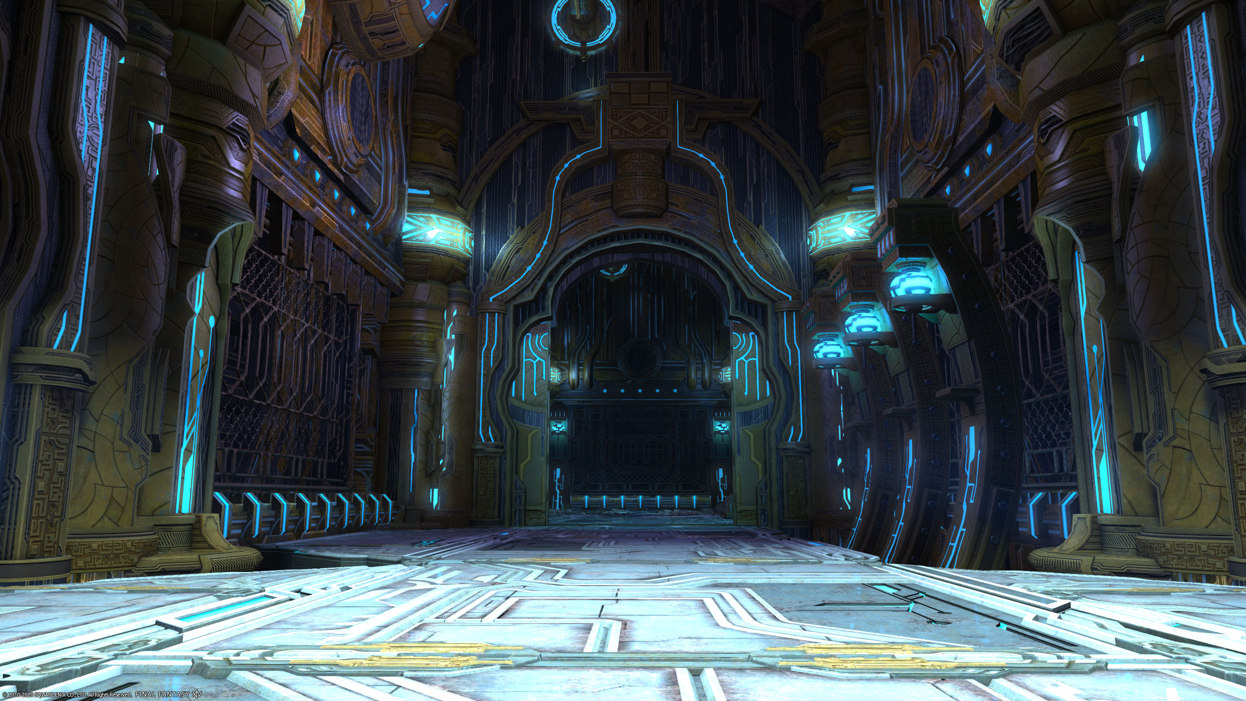 final fantasy xiv dungeon 5