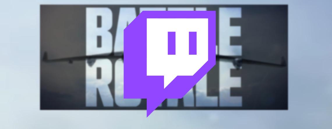 CoD Warzone ist das Spiel, auf das Twitch gewartet hat – Riesiger Boom zum Start
