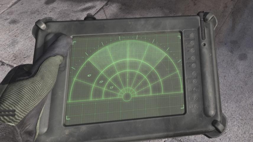 cod warzone ausrüstung herzschlagsensor