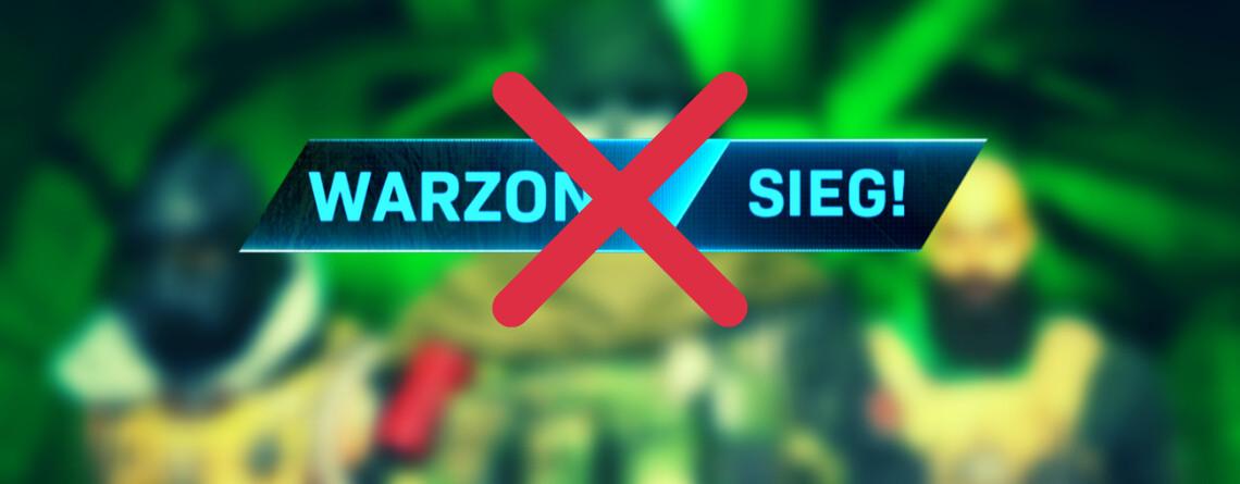 CoD Warzone: Unfairer Gulag-Bug kann euch sicheren Sieg kosten