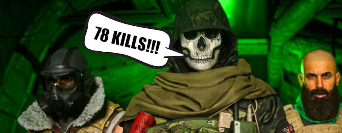 Eins der besten Teams in CoD Warzone gibt Tipps, wie ihr massig Kills machen könnt