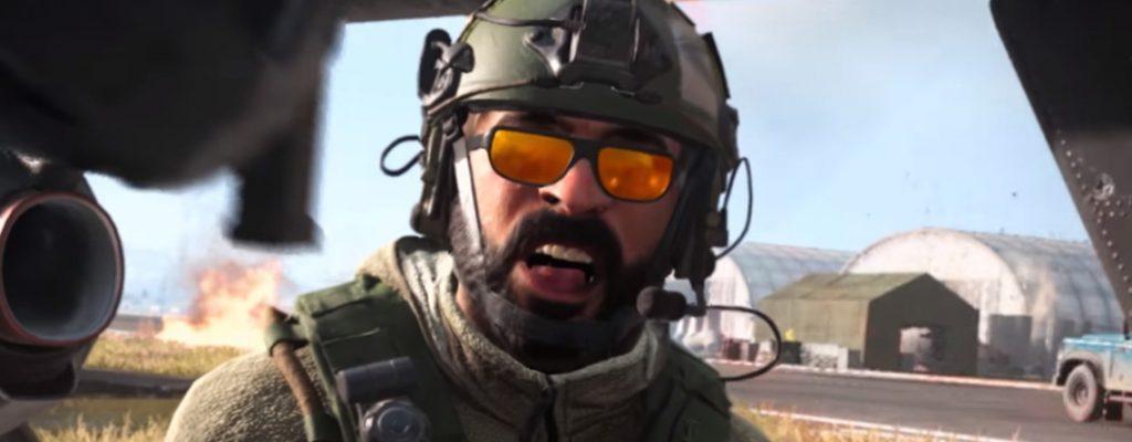 cod warzone soldat gesicht frage titel