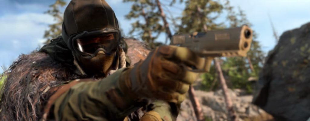 cod warzone soldat waffe titel