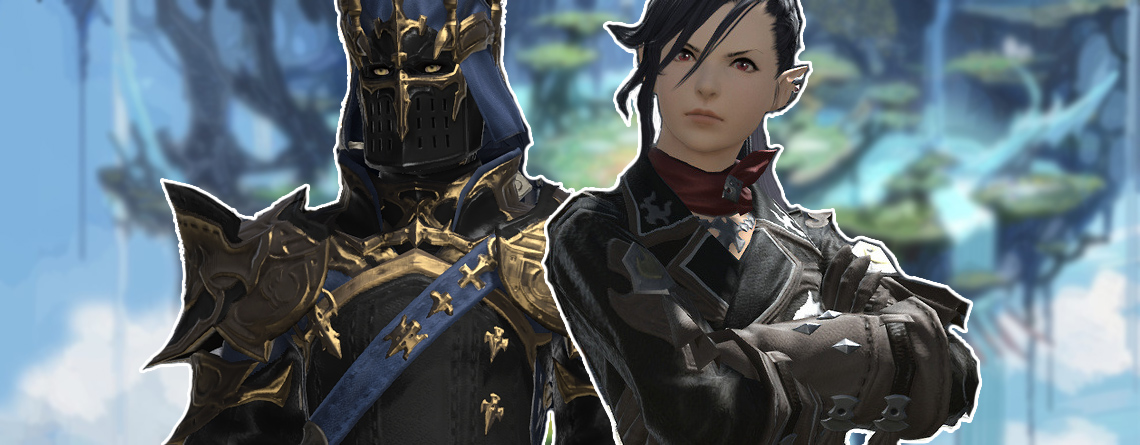 Final Fantasy XIV: 5 NPCs, die eigentlich cooler sind als die Hauptcharaktere
