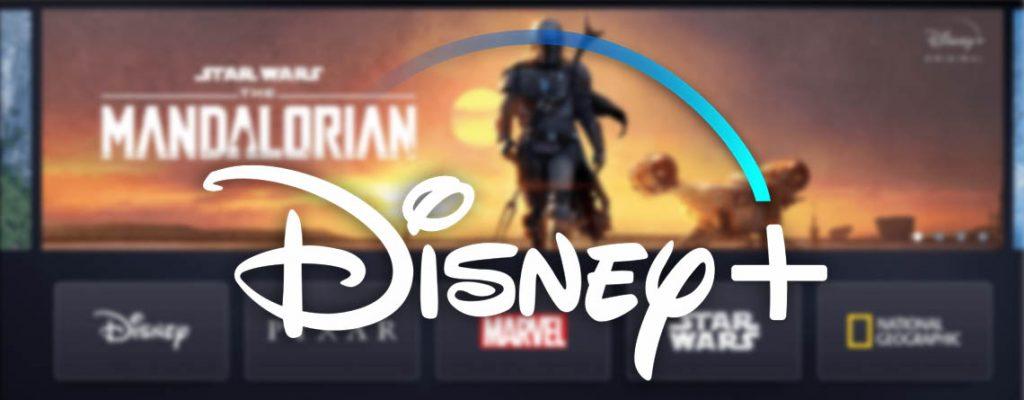 Disney+ Angebot: Nur noch eine Woche gülitg