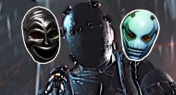 division 2 guide warlords hunter masken
