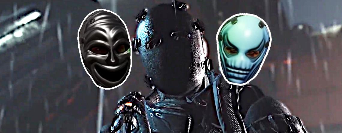 The Division 2: So kriegt ihr die neuen, coolen Masken der Warlords-Hunter