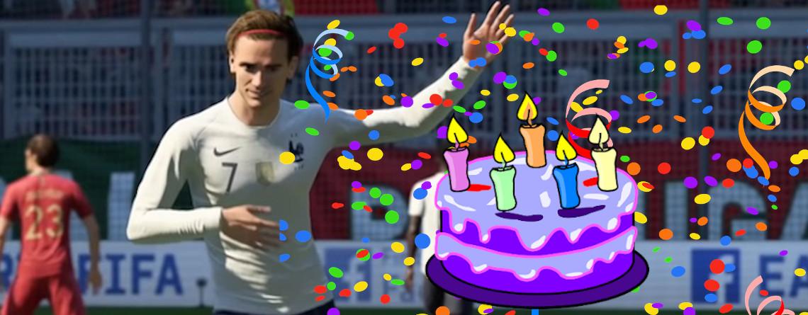 FIFA 20: FUT Birthday startet am Freitag – Was können wir erwarten?
