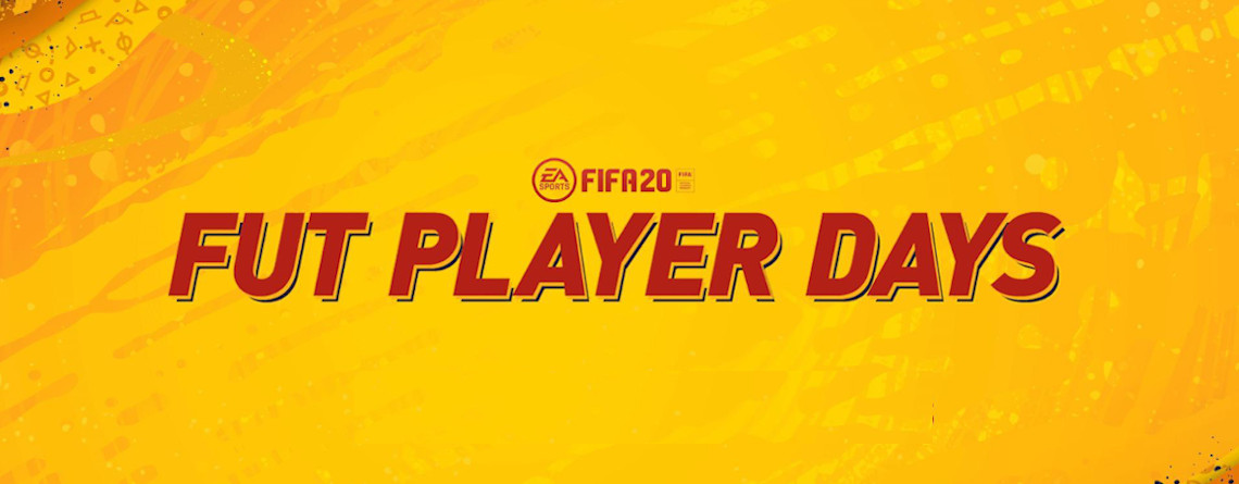 FIFA 20: FUT Player Days bringt starkes Libertadores Team