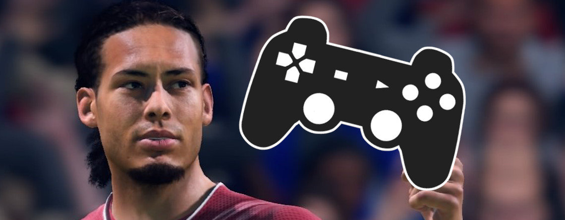 Mit der manuellen Steuerung wird aus FIFA 20 ein völlig anderes Spiel