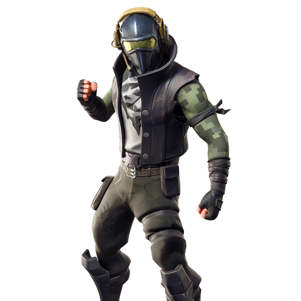 fortnite grit skin