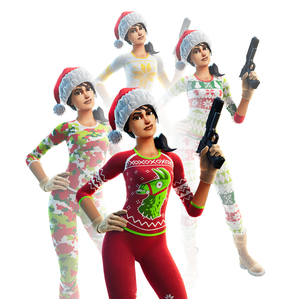 fortnite pj patroller skin