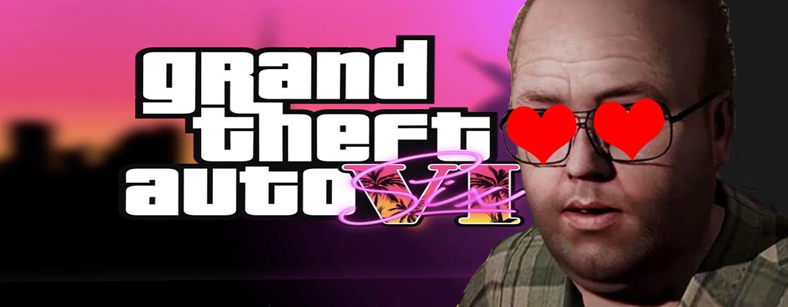 Twitch-Stream zu GTA 6 legt 60.000 Fans rein – Die haben immer noch Hoffnung