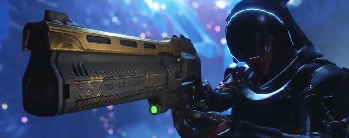 Destiny 2 nerft die stärkste Exo-Handfeuerwaffe – PvP-Experte empfiehlt legendären Ersatz