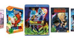 MediaMarkt Angebot: 3-für-2 für Animes