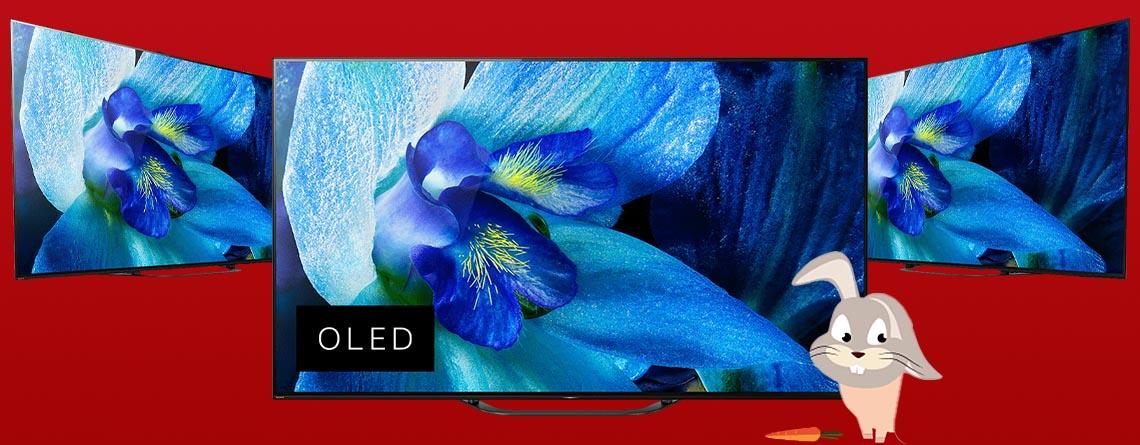 MediaMarkt Oster-Angebote: Top Sony OLED 4K TV nur heute günstiger