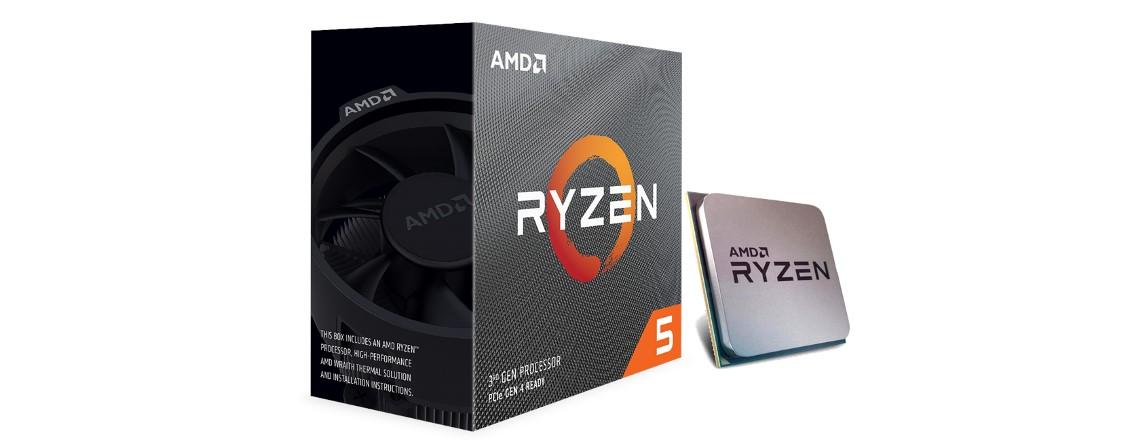 Top-CPU für Spieler zum Bestpreis: Ryzen 5 3600 für 159 Euro im Angebot