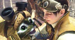 Monster Hunter World hat ein Herz für Quarantäne-Opfer, rückt Events raus