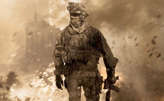 modern warfare 2 official