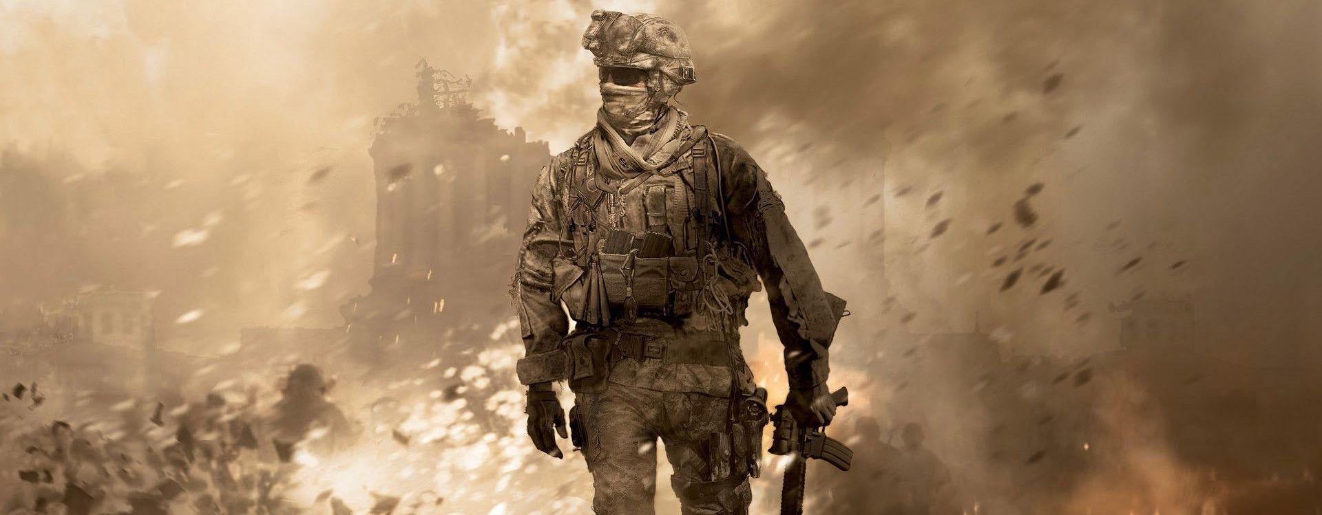 CoD Modern Warfare 2 Remastered Release-Datum geleakt – Auch MW 3 Remastered kommt