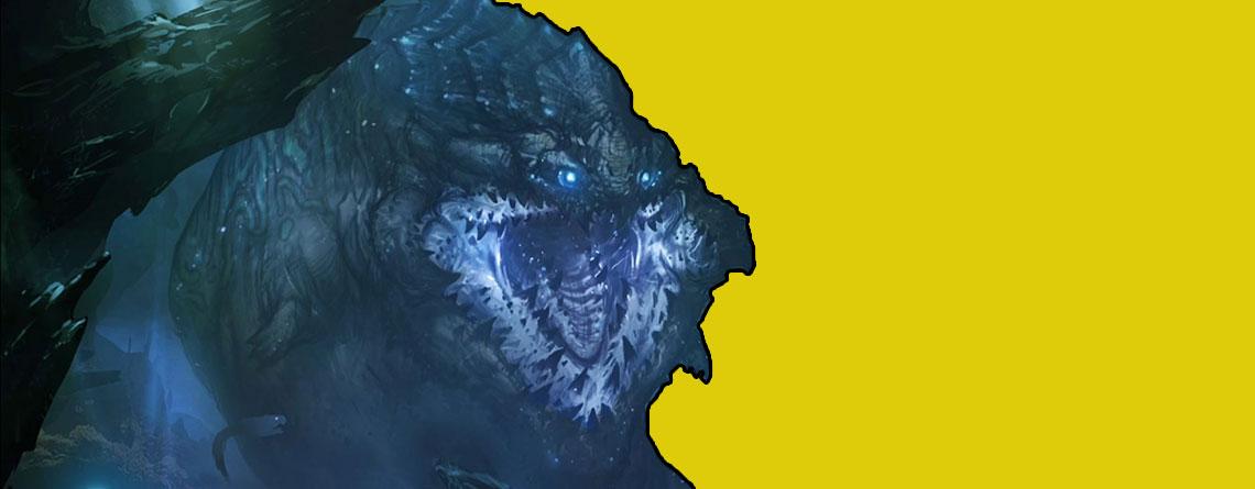 ARK Genesis: So besiegt ihr Moeder, den 1. Unterwasserboss
