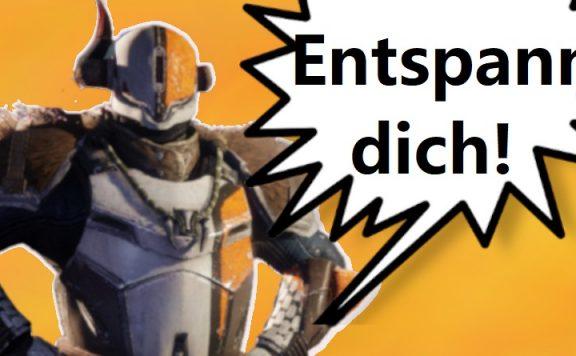 Lord Shaxx Titel Destiny 2