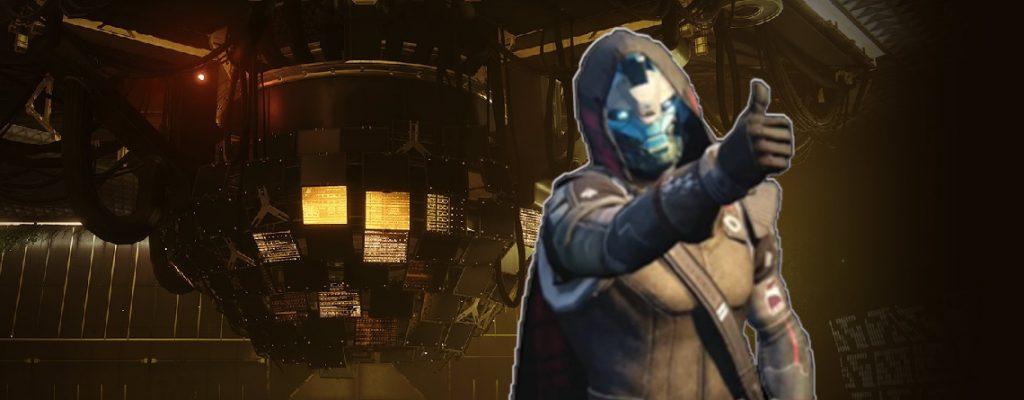 titel Bunker season 10 Destiny 2