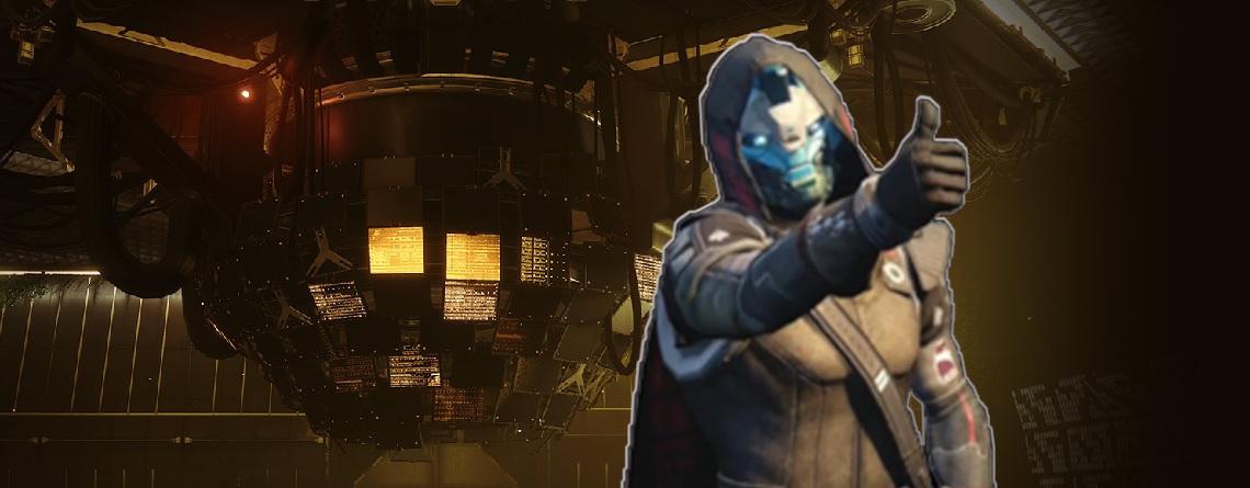 Destiny 2: Keiner hat Lust auf die neue Quest – Bungie macht sie 10x einfacher