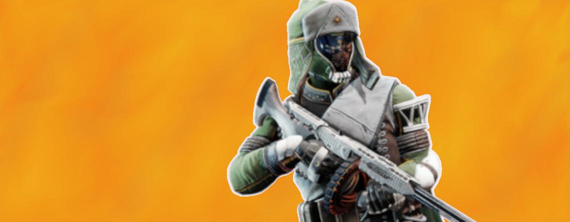 Destiny 2: Neues Exotic hat geheime Perks – Ist stärker, als man denkt