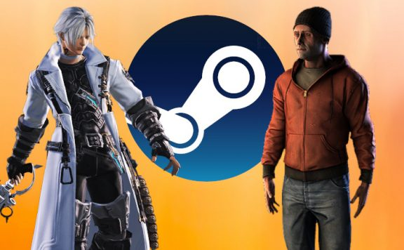 10 MMOs Steam April Titel