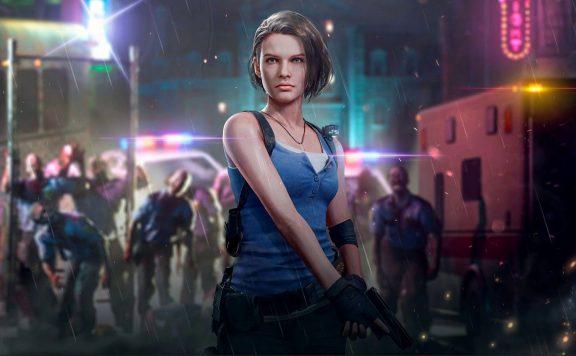 Resident Evil 3 im Livestream – Der Heider, Saftiges Gnu, Hijuga und Jules stürzen sich Freitag 19 Uhr gemeinsam ins Remake